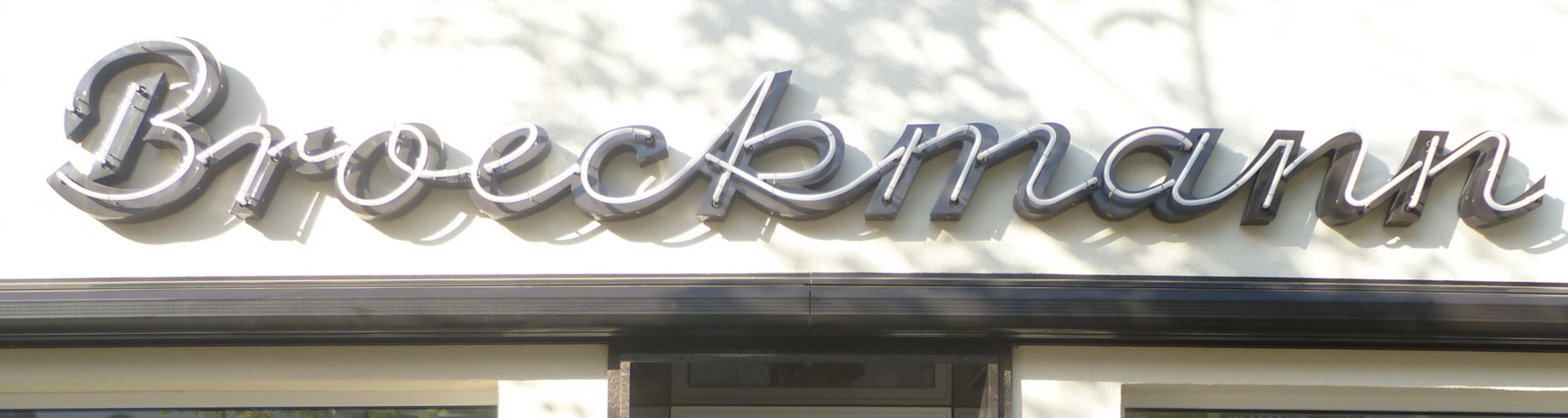Bestattungshaus Broeckmann - Hülser Markt 17 - 47839 Krefeld