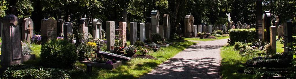 Bestattungshaus Broeckmann Krefeld - Erdbestattungen
