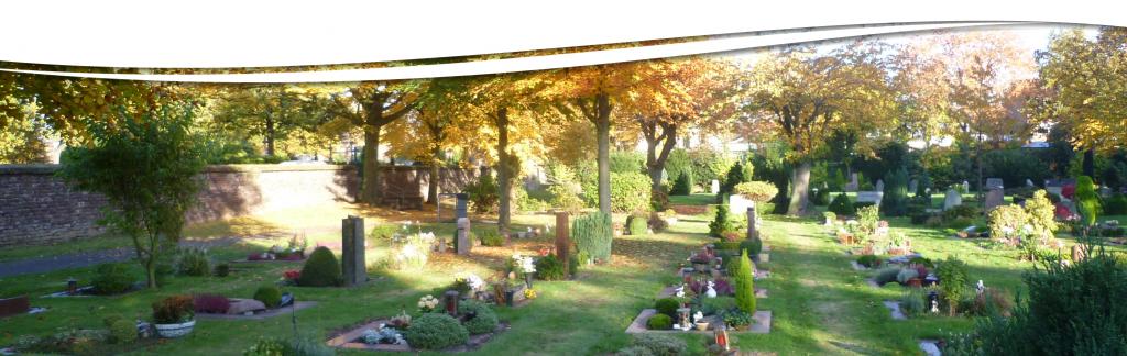 Bestattungshaus Broeckmann Urnenbestattung